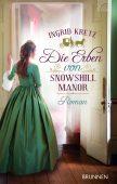 Die Erben von Snowshill Manor